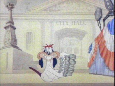 [SERIE] Tex Avery (Coleccion MGM Completa) 67/67