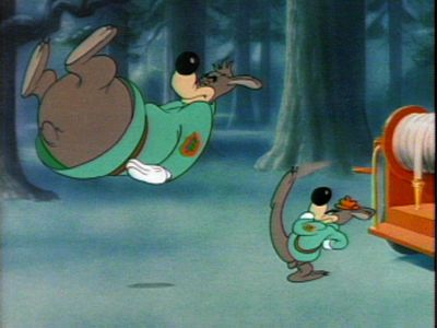 Aufklärungsfilm Zeichentrick