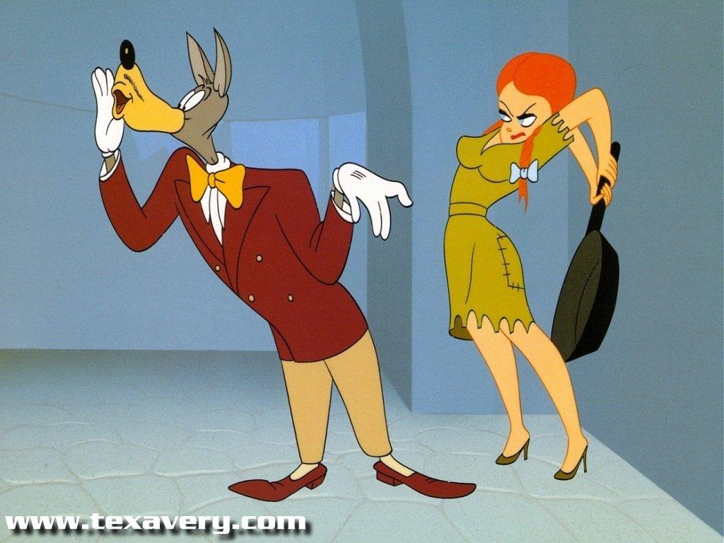 Tex Avery Capitulos Wallpapers Tv Películas Y Series En